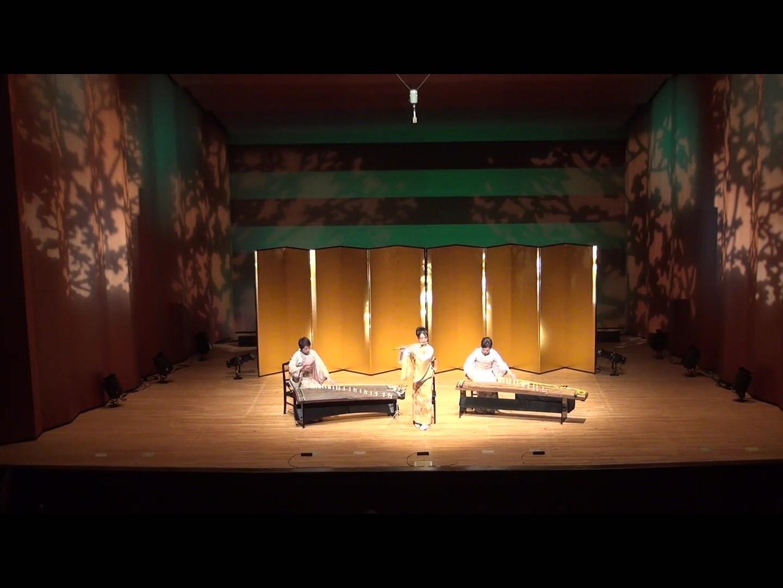 ガラコンサート2部siroyama1