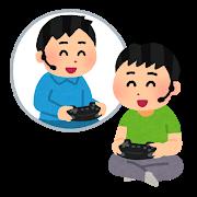 ゲーム(通話型