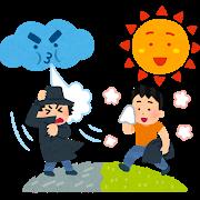 北風(太陽