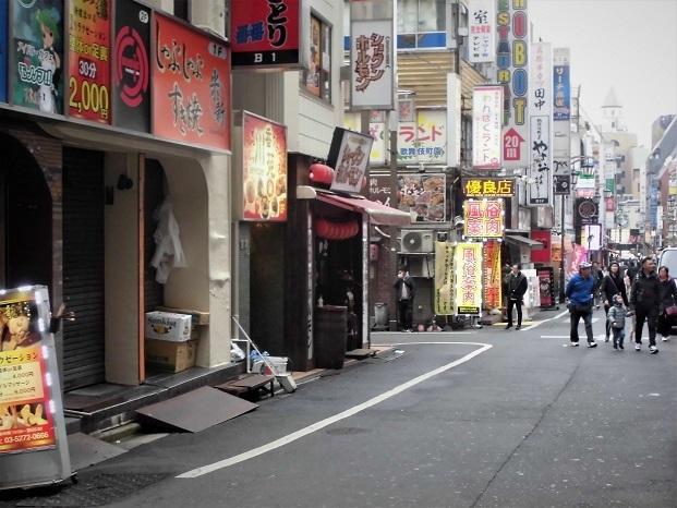 18.12.22 登川コンサート&歌舞伎町とゴールデン街  (66)