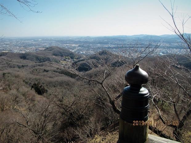 1 19.1.11 高根山~鐘撞堂山 (54)
