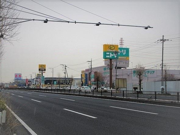 19.2.19 ヤマダデンキ 貝殻坂 パステル4号 (6)