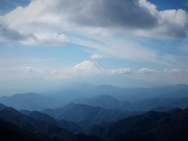 1 19.2.22 塔ノ岳  1(55)