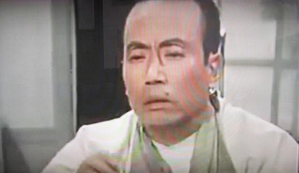 19.2.23 絵・訂正の外人墓地 、TV伴純   (9)