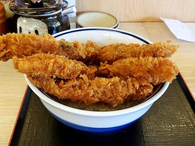 タレカツ丼1-6