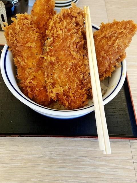 タレカツ丼1-7