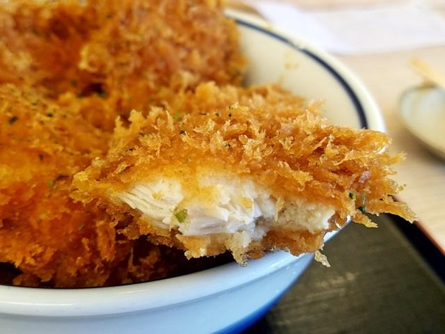 タレカツ丼1-8