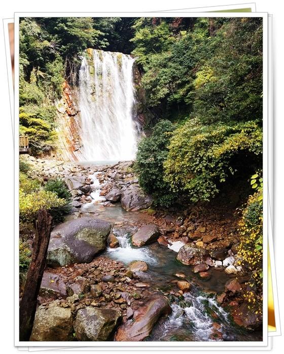 丸尾の滝1-3