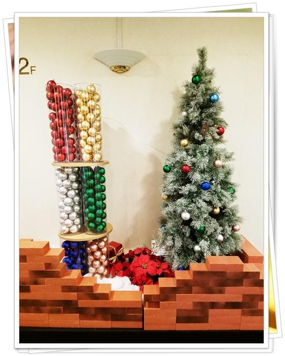 クリスマスムード1-2