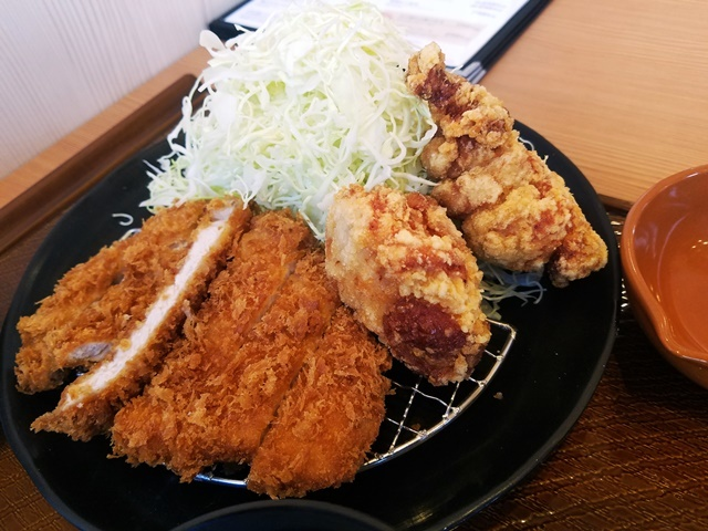 熊本トンカツ1-2