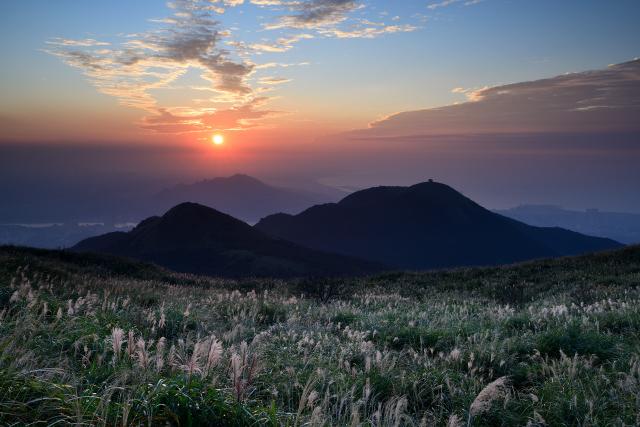 夕日の名所(2)