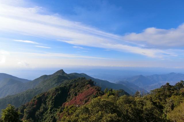 鳶嘴山(1)