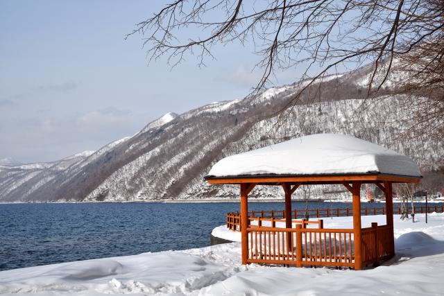 支笏湖(6)