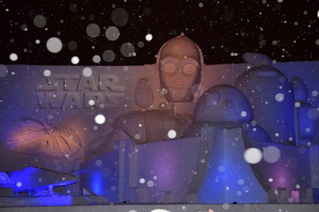 雪祭り(3)