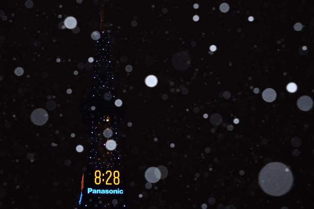 雪祭り(1)