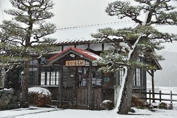 美作滝尾駅201901(7)
