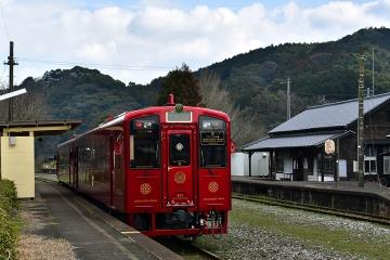 平成最後の平成筑豊鉄道(6)