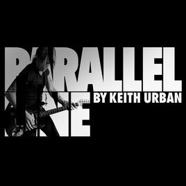 Keith Urban Parallel Lines