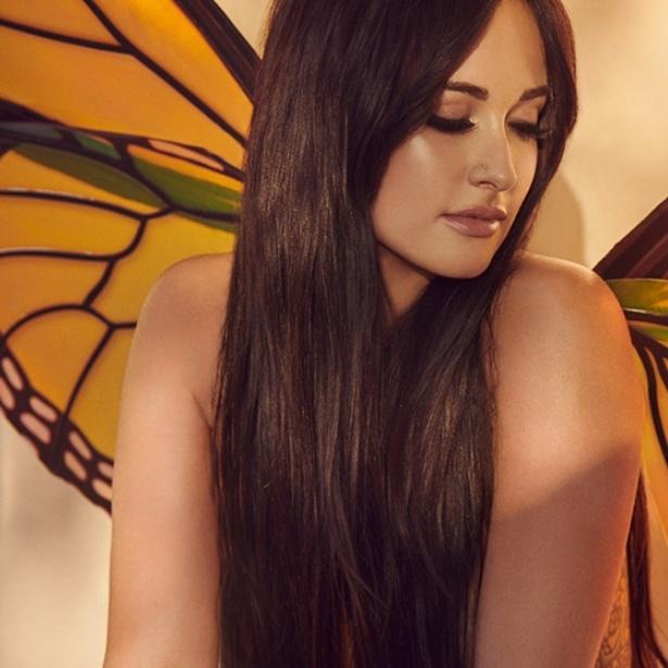 Kacey Musgraves Butterflies