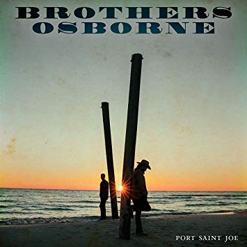 Brothers Osborne Port Saint Joe