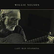 Willie Nelson Last Man Standing