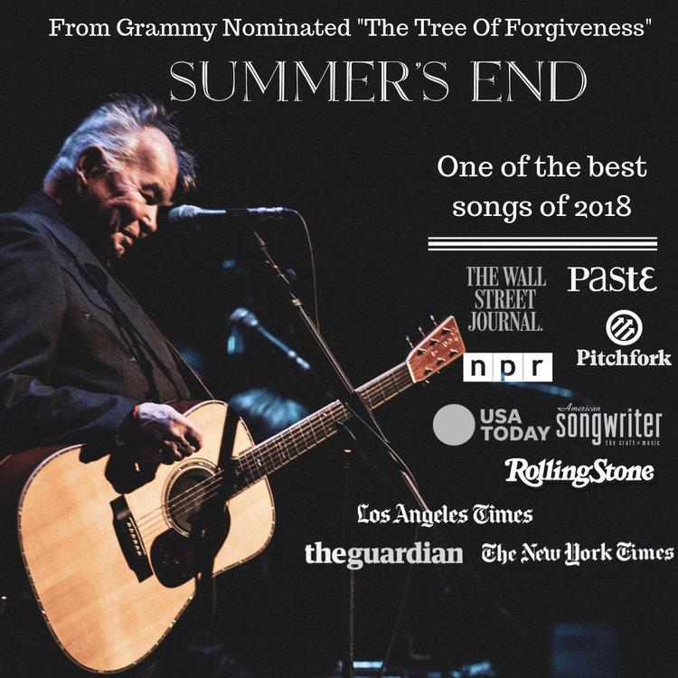 John Prine Summers End
