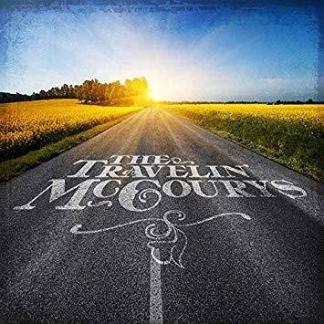 The Travelin McCourys