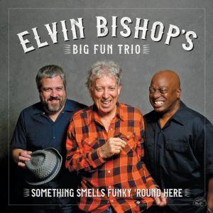 Elvin Bishop Something Smells