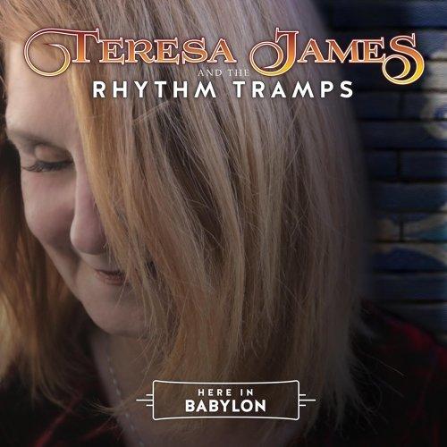 Teresa James Here In Babylon