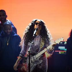 HER Grammy