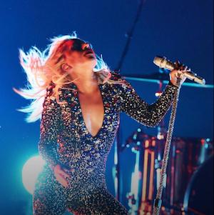 Lady Gaga Shallow