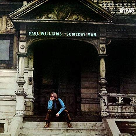Paul Williams Someday Man