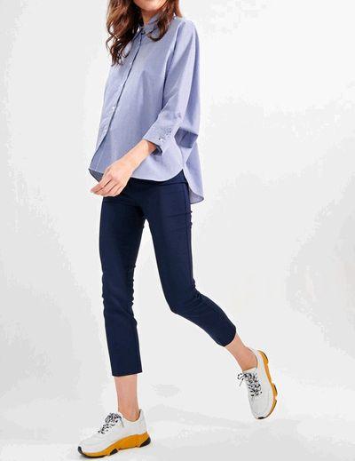 copオーバーサイズシャツ1
