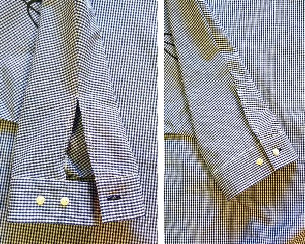 copオーバーサイズシャツ5