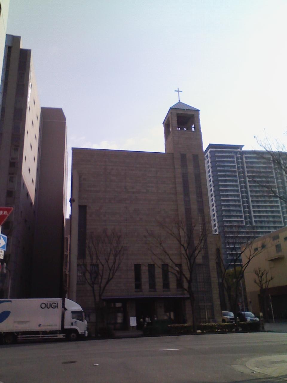 2019_02_17_日本基督教団東梅田教会