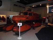 カンタベリー博物館1