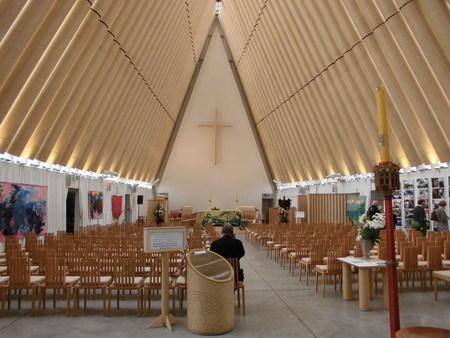 仮設大聖堂2
