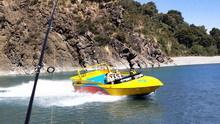 ジェットボート1