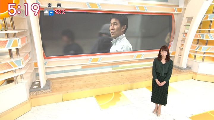2018年10月12日新井恵理那の画像04枚目