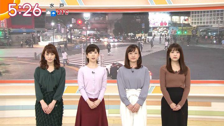 2018年10月12日新井恵理那の画像08枚目