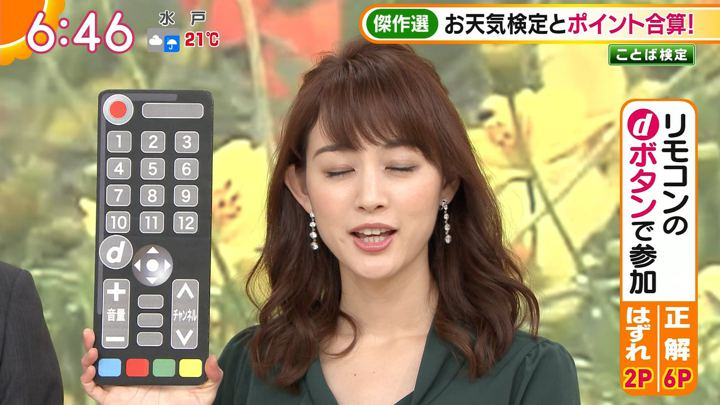 2018年10月12日新井恵理那の画像28枚目