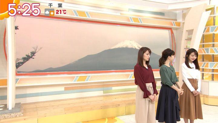 2018年10月16日新井恵理那の画像05枚目