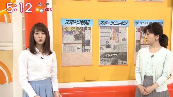 2018年10月18日新井恵理那の画像03枚目