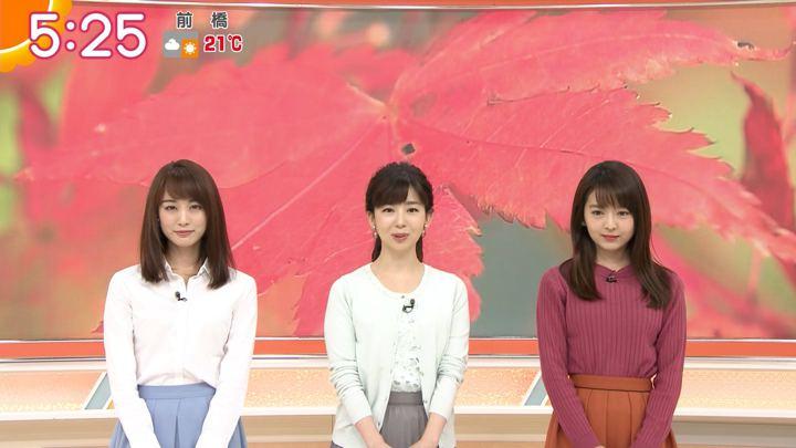 2018年10月18日新井恵理那の画像10枚目