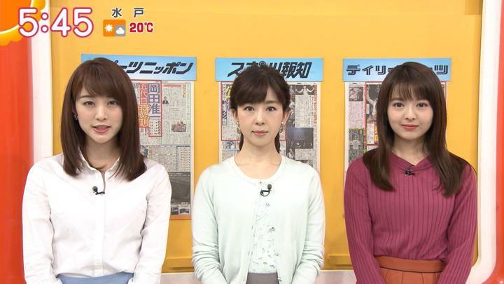 2018年10月18日新井恵理那の画像12枚目