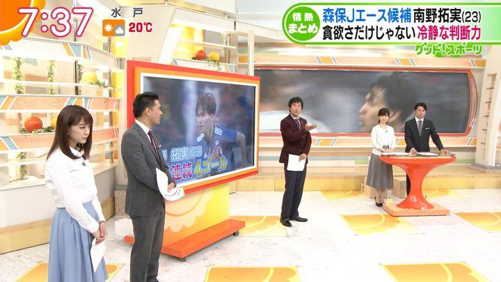 2018年10月18日新井恵理那の画像25枚目