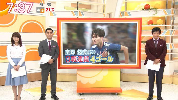 2018年10月18日新井恵理那の画像26枚目