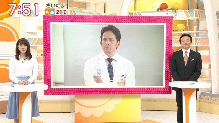 2018年10月18日新井恵理那の画像27枚目