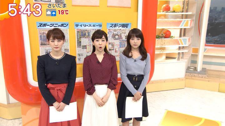 2018年10月19日新井恵理那の画像07枚目