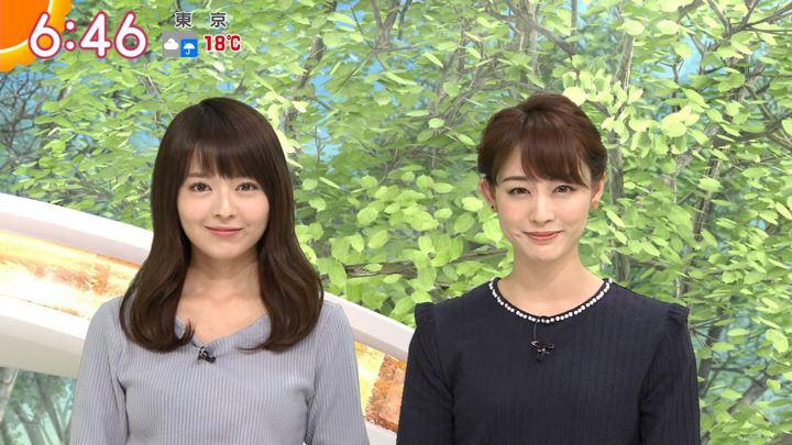 2018年10月19日新井恵理那の画像19枚目
